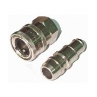 Quick coupling female 10bar 3/4